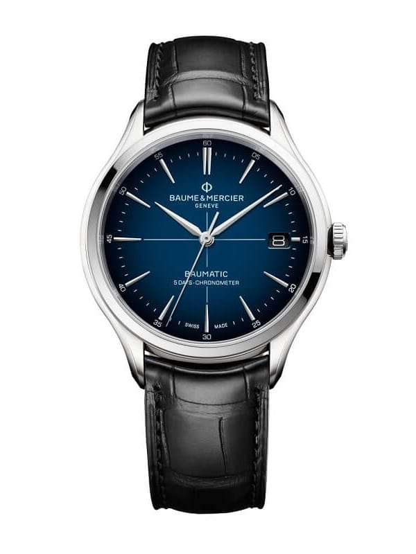 Baume and Mercier - Clifton Collection