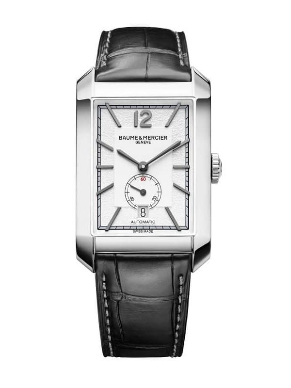Baume and Mercier - Hampton Collection