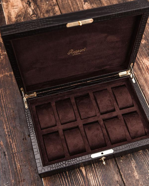 Rapport_Crocodile_Brown_Leather_Brompton_10_Watch_Collector_Box_-_L265_-Image_600x