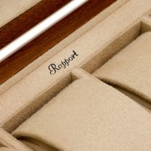 Rapport Watch Boxes