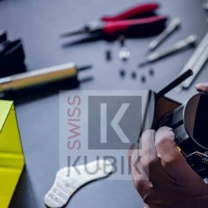 Swiss Kubik Accessories